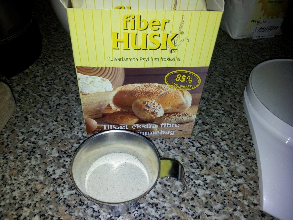 Fiber (Husk)