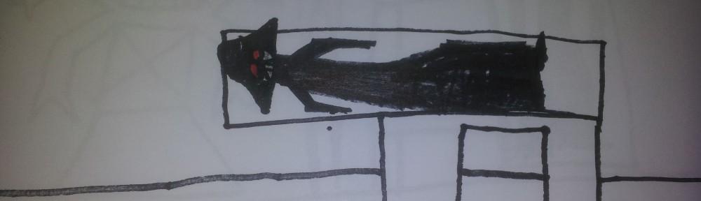 Anakin og Obiwan Kenobi fægter i dødmandssumpen 13